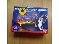 Orchard toys magic cauldron game