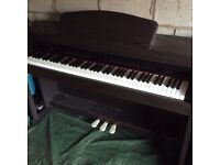 Full size electric piano (midi) in great condition hardly used