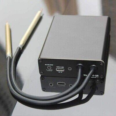 Handheld Diy Mini Spot Welder Welding Machine Power 5 Gears With Pen For Battery