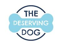 The Deserving Dog | Dog Walker & Pet Sitting