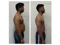 Bvfitness real results personal trainer and nutritionist