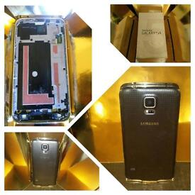 Samsung Galaxy S5 No Screen for parts or repair