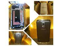 Samsung Galaxy S5 No Screen for parts or repair