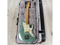 2021 Fender Jazzmaster American Pro ll