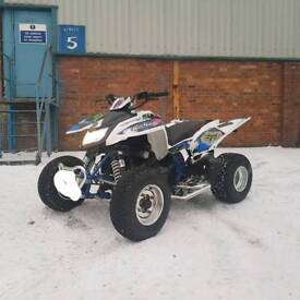 Yamaha apache quad bike hybrid 600 bike engine conversion road legal.£3300. Please Read full Advert!