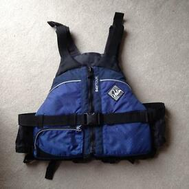 Children's Palm buoyancy jacket
