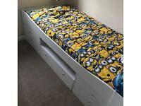 Kids Malibu cabin bed