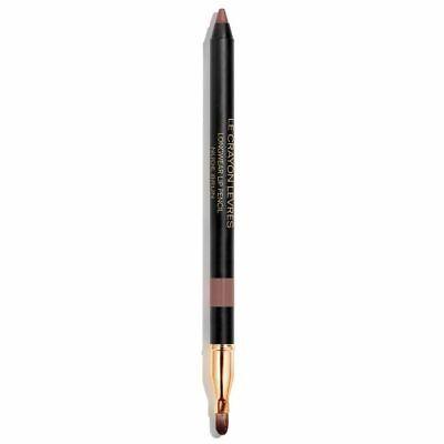 CHANEL LE CRAYON LEVRES 162 Nude Brun - matita labbra / lip...