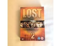 Lost Season 2 & 3 £3 each or £5 for both. Collection CV4 area