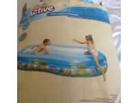 Chad valley children's pool