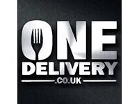 Delivery Driver Contractors required urgently throughout Belfast and Newtownabbey.