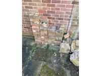 Unwanted Bricks