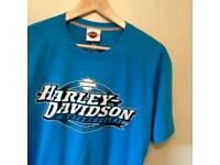 Harley-Davidson Tee, Size M