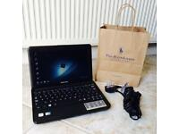 Windows 7 Netbook PC + Charger
