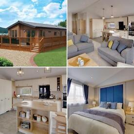 Lodge For Sale At Romney Sands Kent Near Camber, Dymchurch and Folkestone