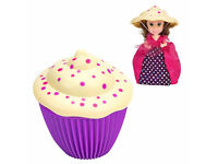 Cupcake Suprise Doll, Glimmies, Peppa Pig Doodle,Kitchen play set, My Little Pony, Poppy