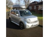 A fine example of this car, 55000 miles, Mot May 2018, Alloys, Thule Roof Box
