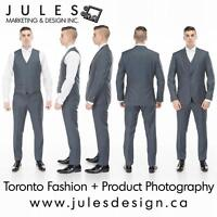 PRODUCT PHOTOGRAPHY  DVP & Eglinton - From $5 per image