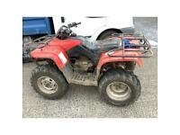 Honda ATV quad 1100 Ono