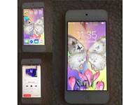 IPod touch 6th generation 64GB pink