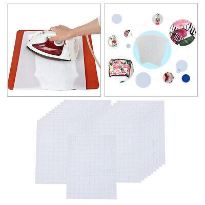 20pcs Printable Heat Transfer Paper Vinyl Htv For Iron On T Shirts Cotton Bag
