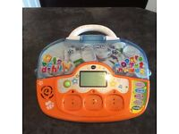 VTech ABC Spell with me Interactive Word Toy