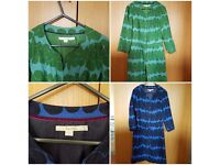 Boden dress size 10 and 12