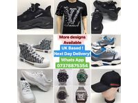 Balenciaga Triple S Trainers Mens Ladies Black Sneakers Cheap UK Designer Shoes London Essex surrey