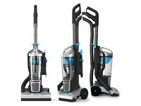 Free delivery vax pet bagless upright vacuum cleaner
