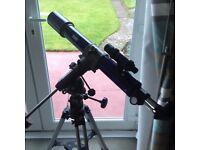 Skylux Astronomical Telescope