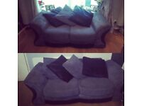 3&2 seater sofas for sale.... Exellent condition..