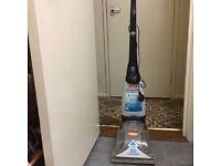 Vax rapid classic carpet washer