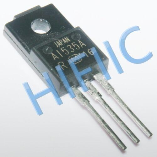 1PCS/5PCS 2SA1535A-R A1535A Silicon PNP Power Transistors TO220