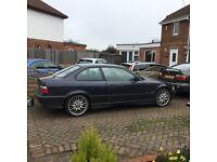 1997 BMW E36 328i auto
