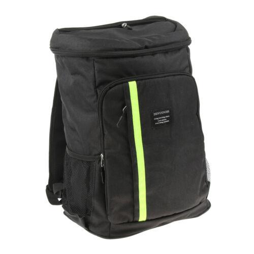 32.8L Rucksack Kühltasche Herren Damen Lunchbox Tasche…  