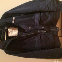 Manteau hollister