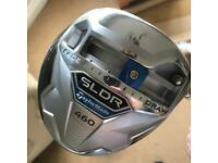 Taylor made SLDR 460 S EXCELLENT CONDITION