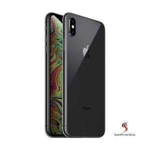 **SALE** Brand New Apple iPhone XS 256GB Space Grey Model