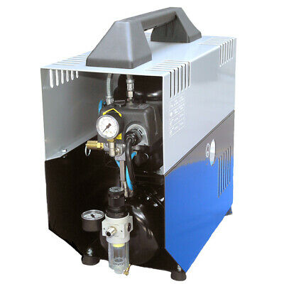Silentaire Super Silent Dr-150 Air Compressor