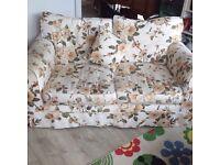 2 seater John Lewis sofa for sale - Charlton Kings