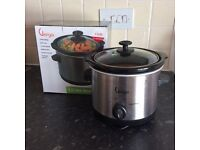 Slow cooker - 1.5 litre capacity