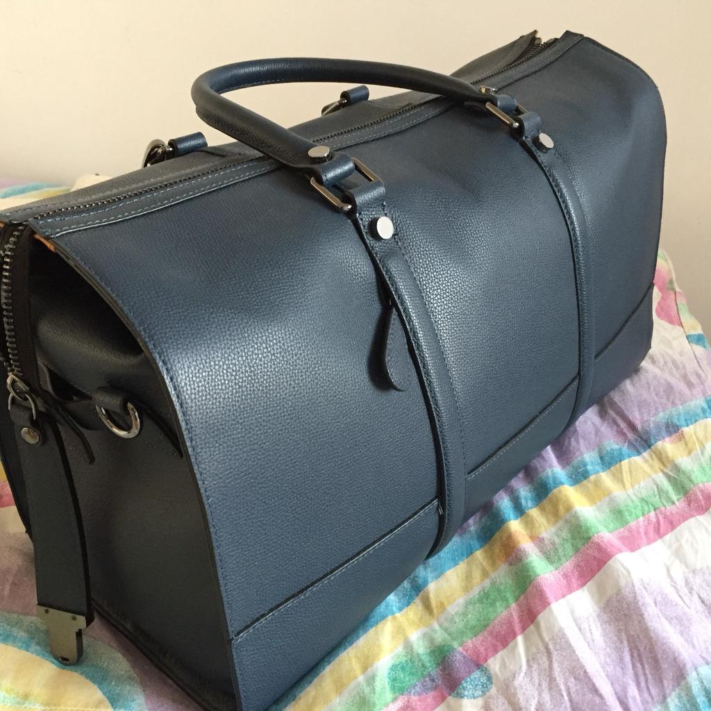 23af6bb5e426 Ted Baker Holdall Bag