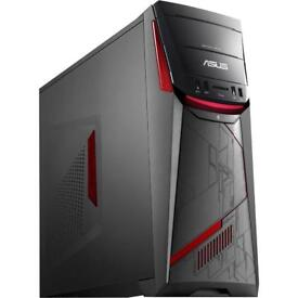 Asus ROG G11CD i5 1060 desktop gaming computer