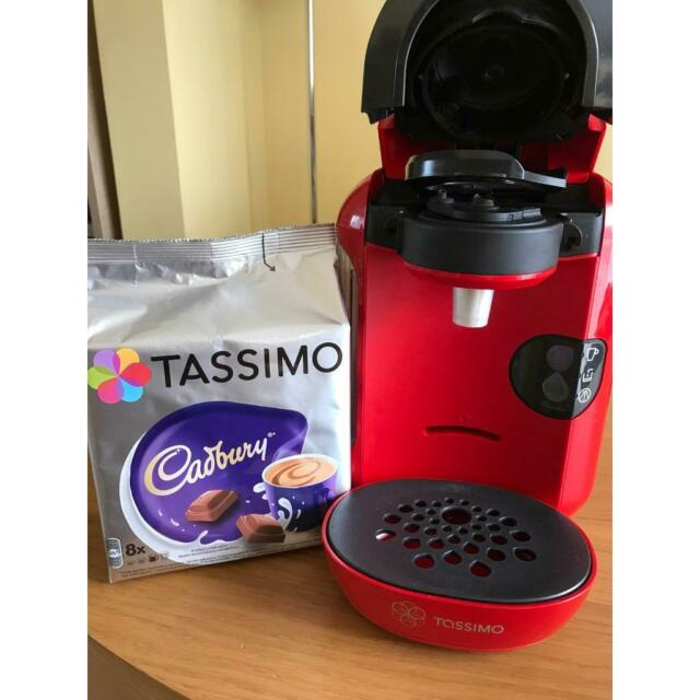 Tassimo Coffee Machine Hot Chocolate Pods In Chipping Norton Oxfordshire Gumtree