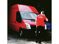 Transporting goods,courier,Man with a van/Removals