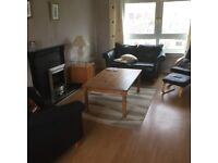 2 bedroomed flat in East Renfrewshire