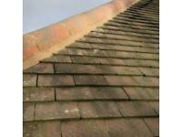 Roofing repairs. Flat roofs. Chimneys