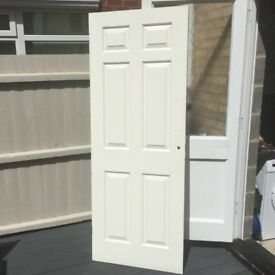 Doors internal, used but in very good condition PAIR