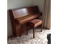 Zender 7octave piano