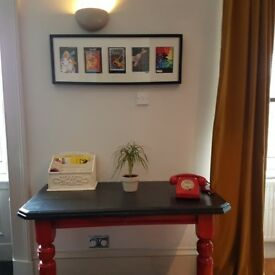 Free for uplift. Dining / Console Table